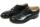 オールデン ストレートチップ コードバン ブラック (ALDEN 56251)