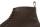 オールデン カントリーカーフ キャップトゥブーツ ダークブラウン (ALDEN 86911H)