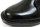 オールデン プレーントゥ コードバン ブラック (ALDEN 9901)